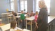 Galeria Biedronki w Gimnazjum