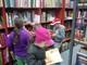 "Galeria ""Krasnoludki"" w bibliotece"