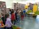 Galeria Lekcja biblioteczna o Mikołaju.