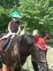 Galeria Przejażdżka na koniu