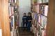 Galeria W bibliotece